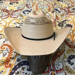 Goorin Bros Cowboy Hat - Size Large
